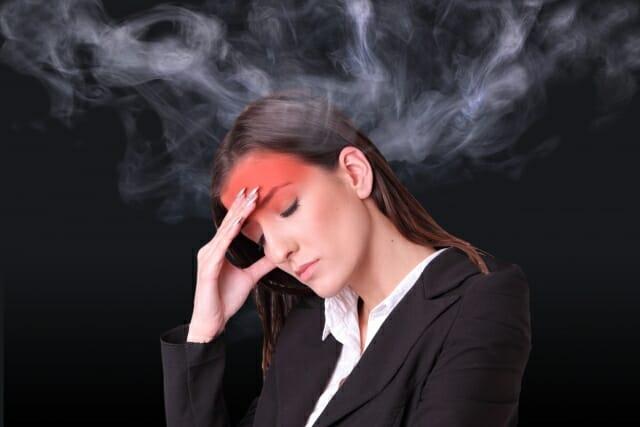 500 頭痛 カロナール