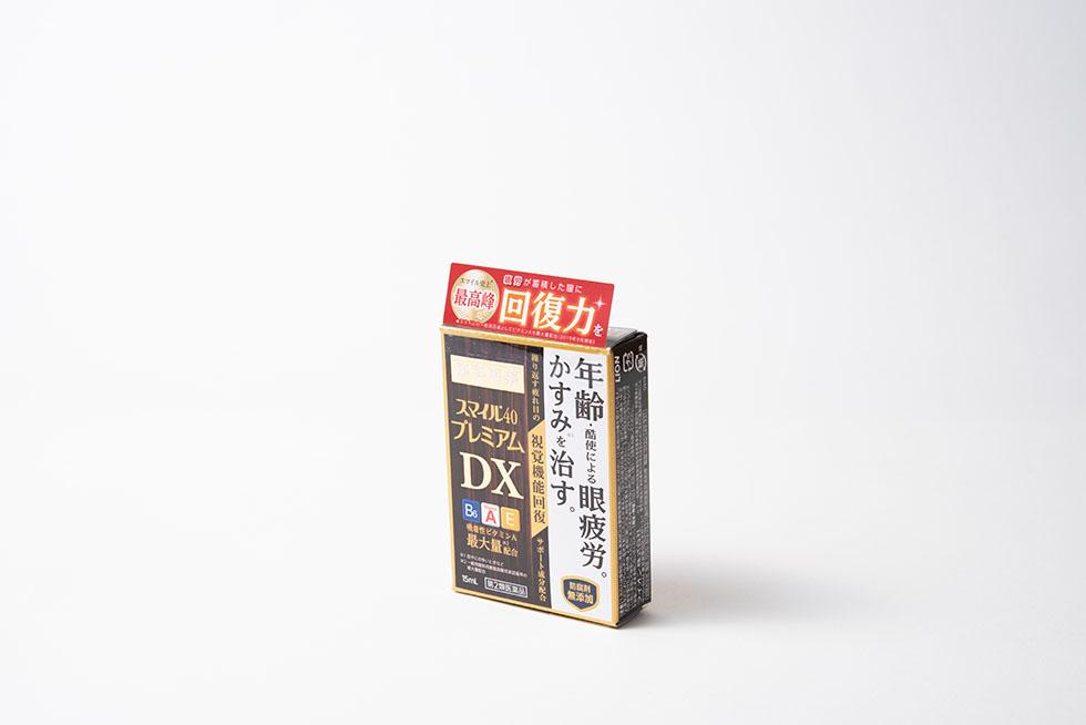 スマイル40プレミアムDX15mlの商品写真