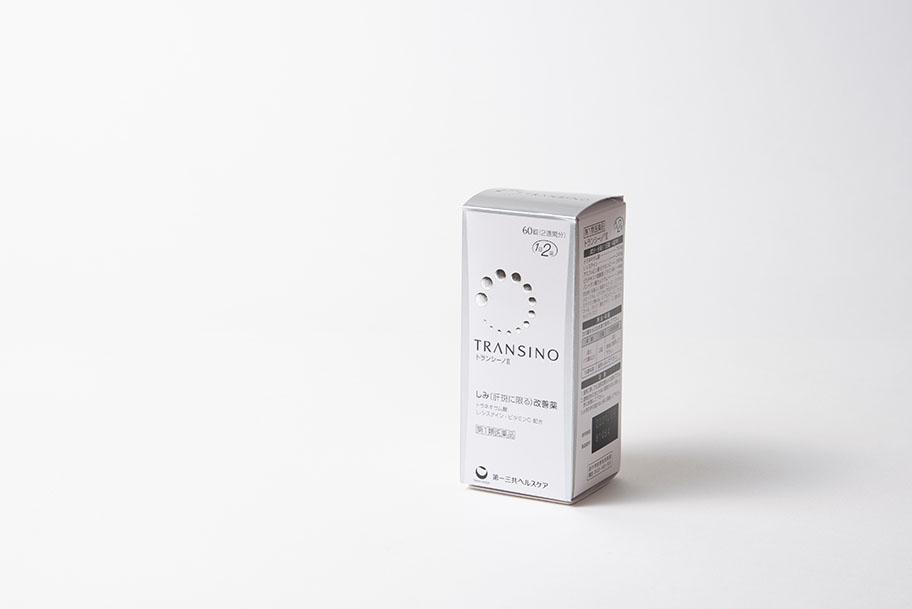 トランシーノII60錠の商品写真