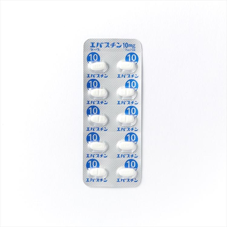 エバスチン錠10mg「トーワ」の商品写真