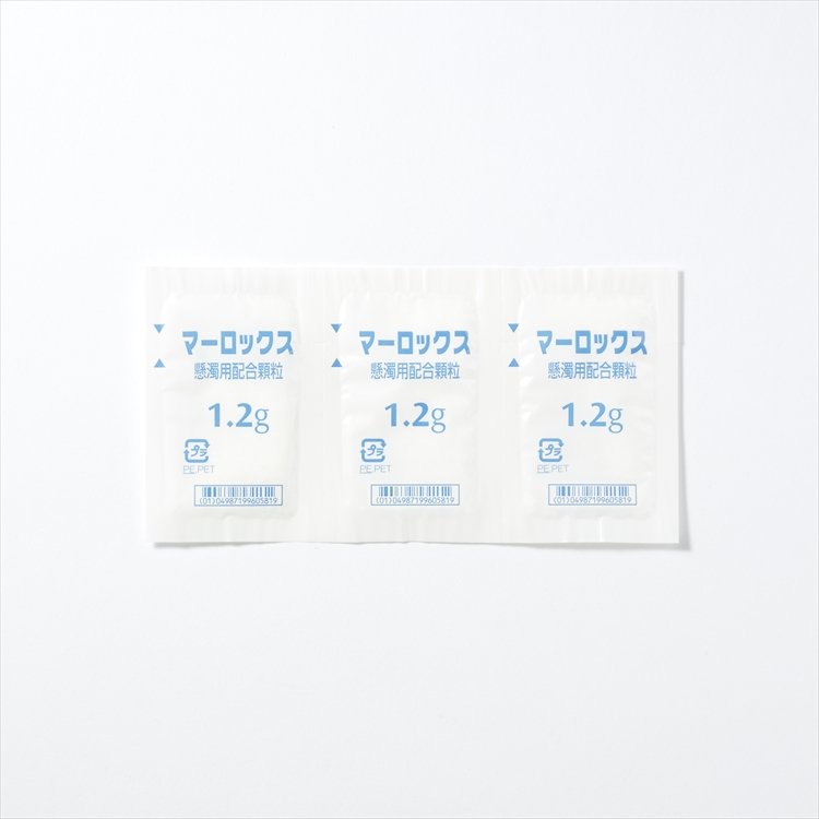 マーロックス懸濁用配合顆粒の商品写真