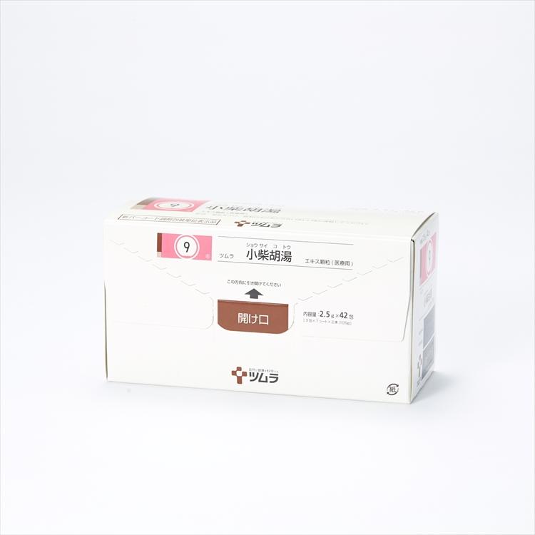 ツムラ小柴胡湯エキス顆粒(医療用)の商品写真