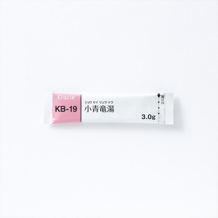 クラシエ小青竜湯エキス細粒の商品写真