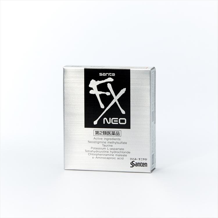 サンテFXネオの商品写真