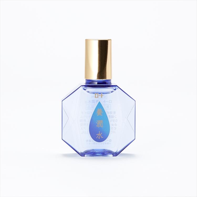 ロート養潤水αの商品写真