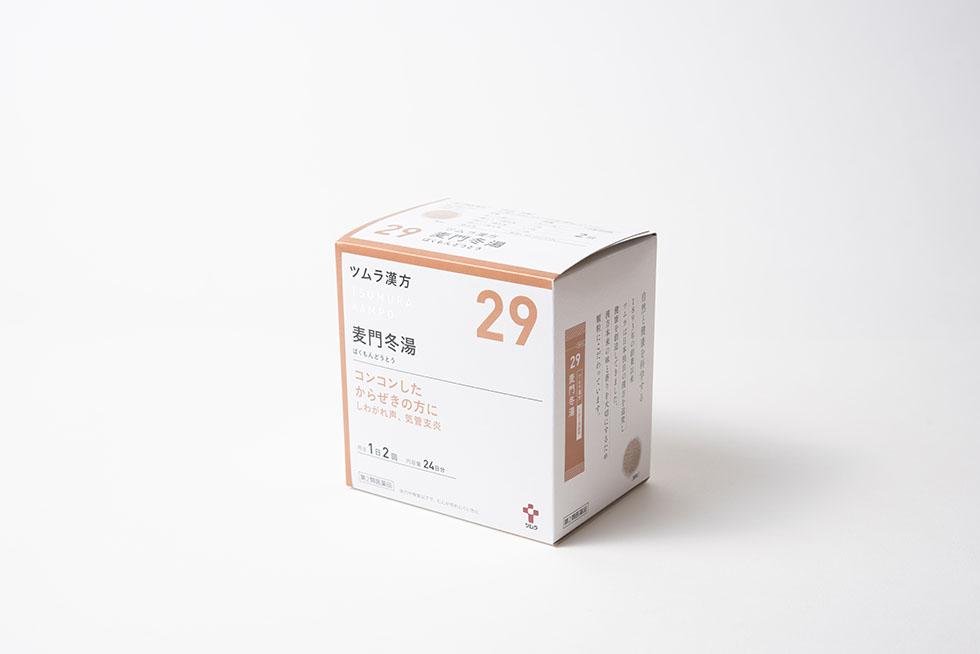 ツムラ漢方麦門冬湯エキス顆粒(48包)の商品写真